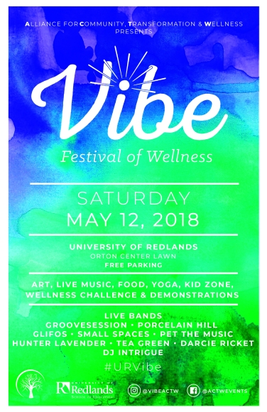 Vibe Poster